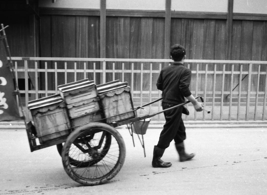 街の豆腐屋が15%に激減した理由、手作りの技は絶滅の危機