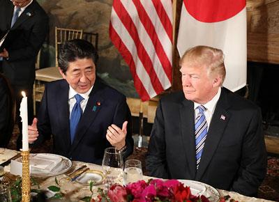 拉致問題は米朝首脳会談でどう動くと考えられるか