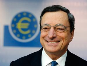 """ECB""""追加緩和でユーロ高""""は日銀失策の二の舞か"""
