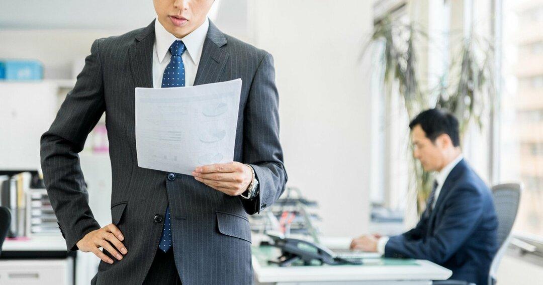 日本の上司には、もはや若手の育成を期待しないほうがいい理由