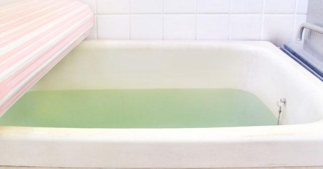 「浴槽に水をためる」防災の備えが問題視される理由