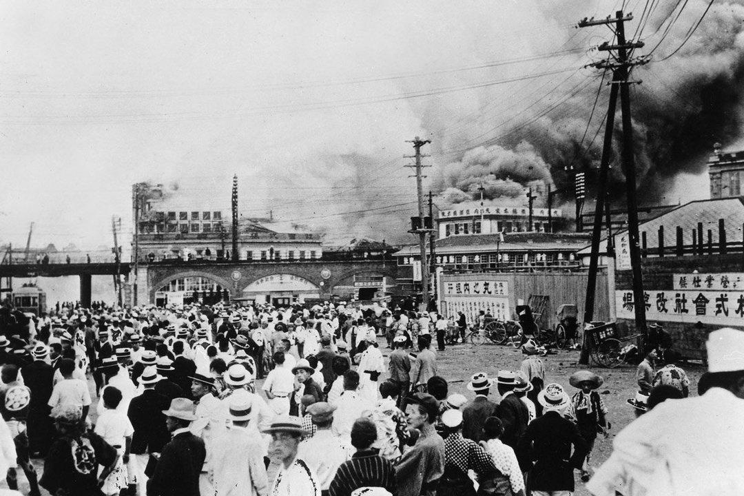 「日本の鉄道史」は関東大震災によってどう変えられたのか