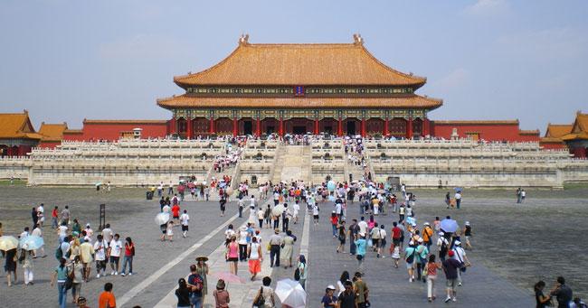 中国でバイトに潜入して見えた「素顔の労働現場」