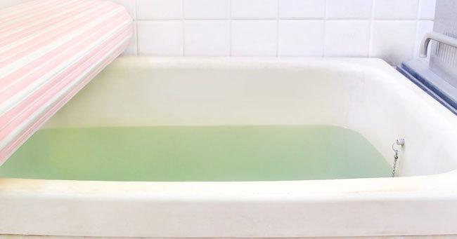 「浴槽水」の画像検索結果