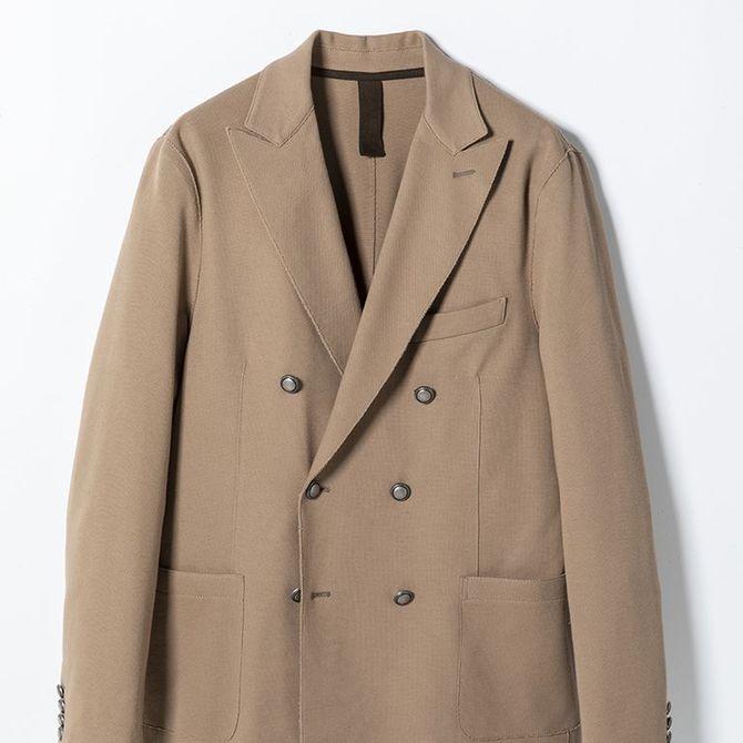 イレブンティのジャケット