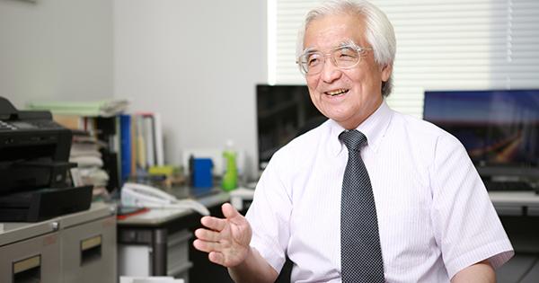 日本企業のCFOが今取り組むべき課題は何か――岩村 充・早稲田大学大学院経営管理研究科教授