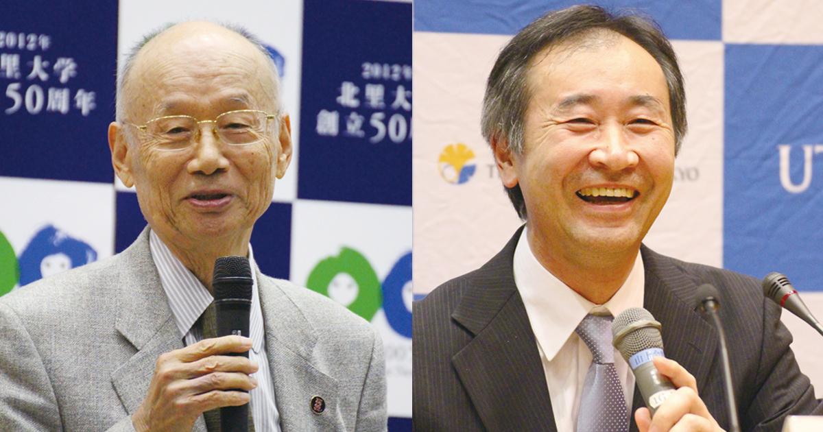 日本にノーベル賞ラッシュも基礎研究支援にはなお課題
