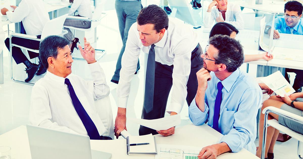 同じ職場環境でキャリアアップできる人、できない人の「差」の正体