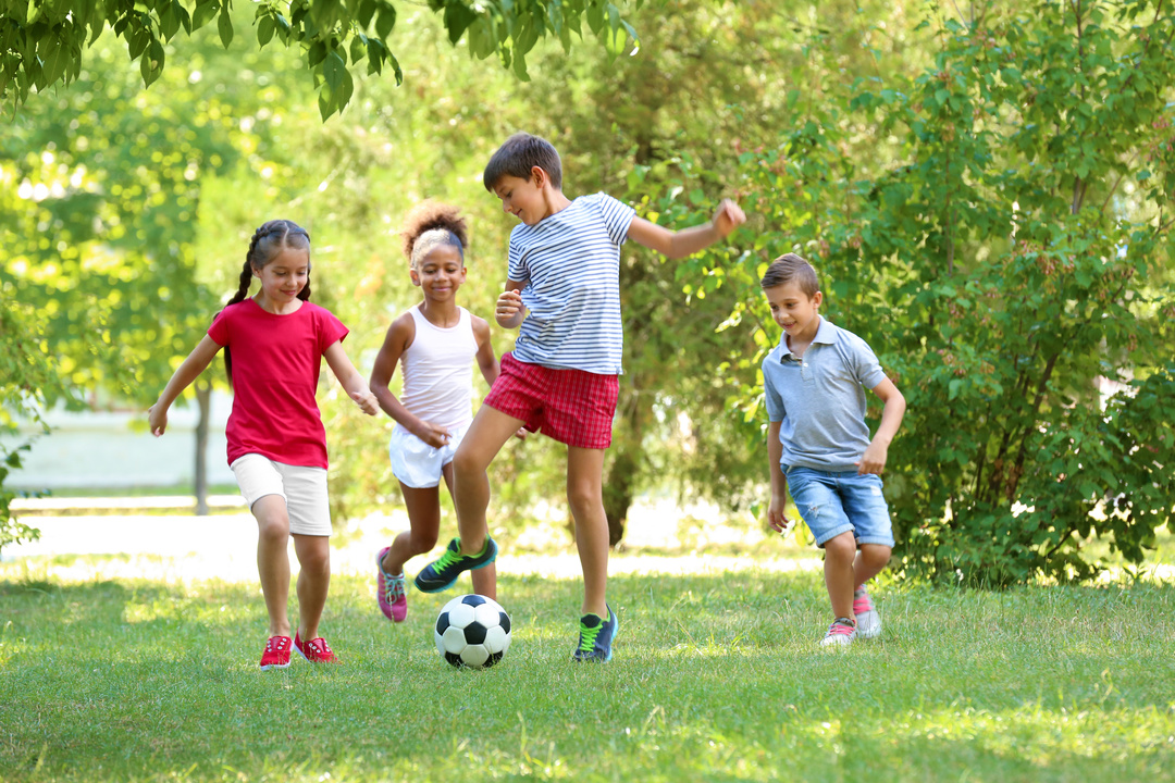 子どもの能力を伸ばす<br />最高の習い事とは