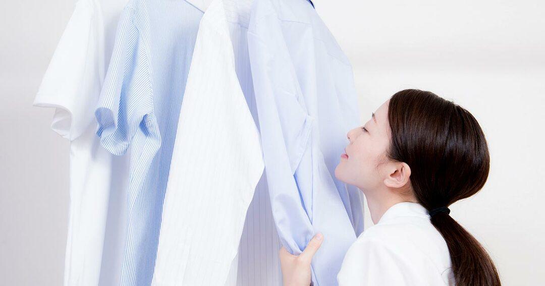 柔軟剤のニオイで不調に、退職まで…「香害」という新たな公害