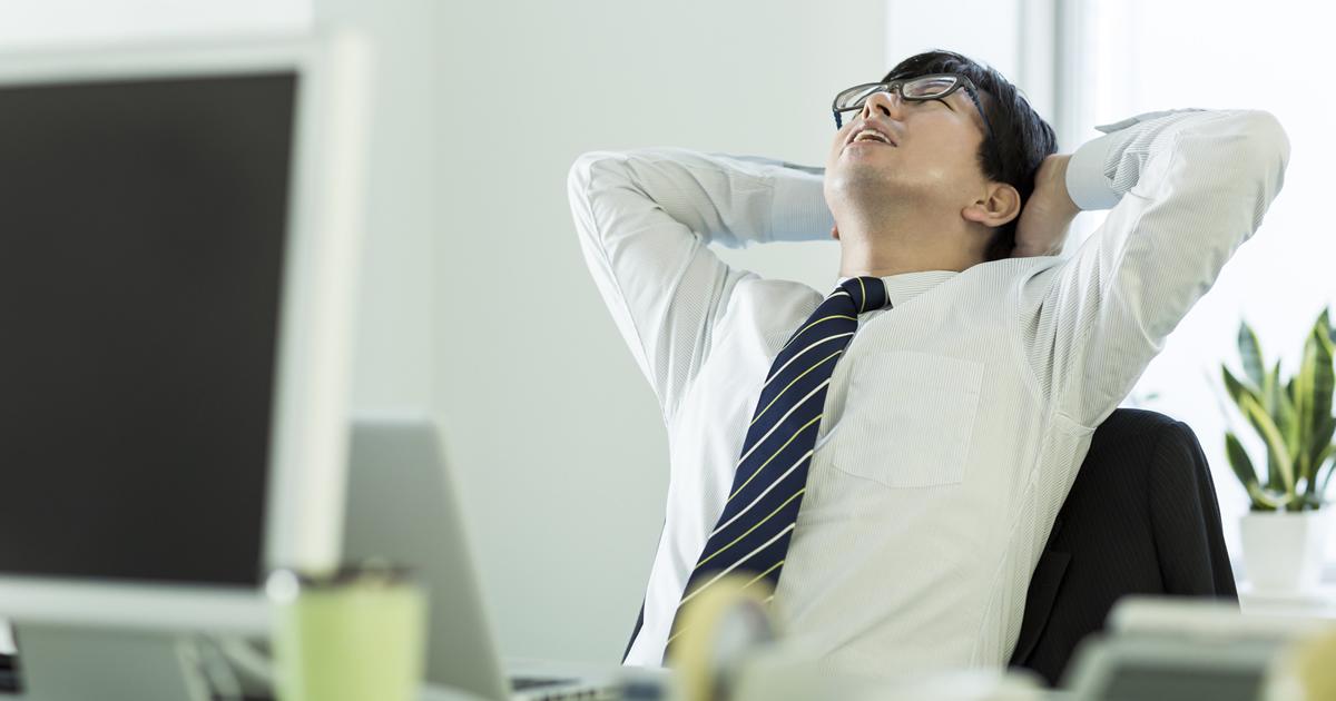 仕事でミスを繰り返す人の3つの特徴