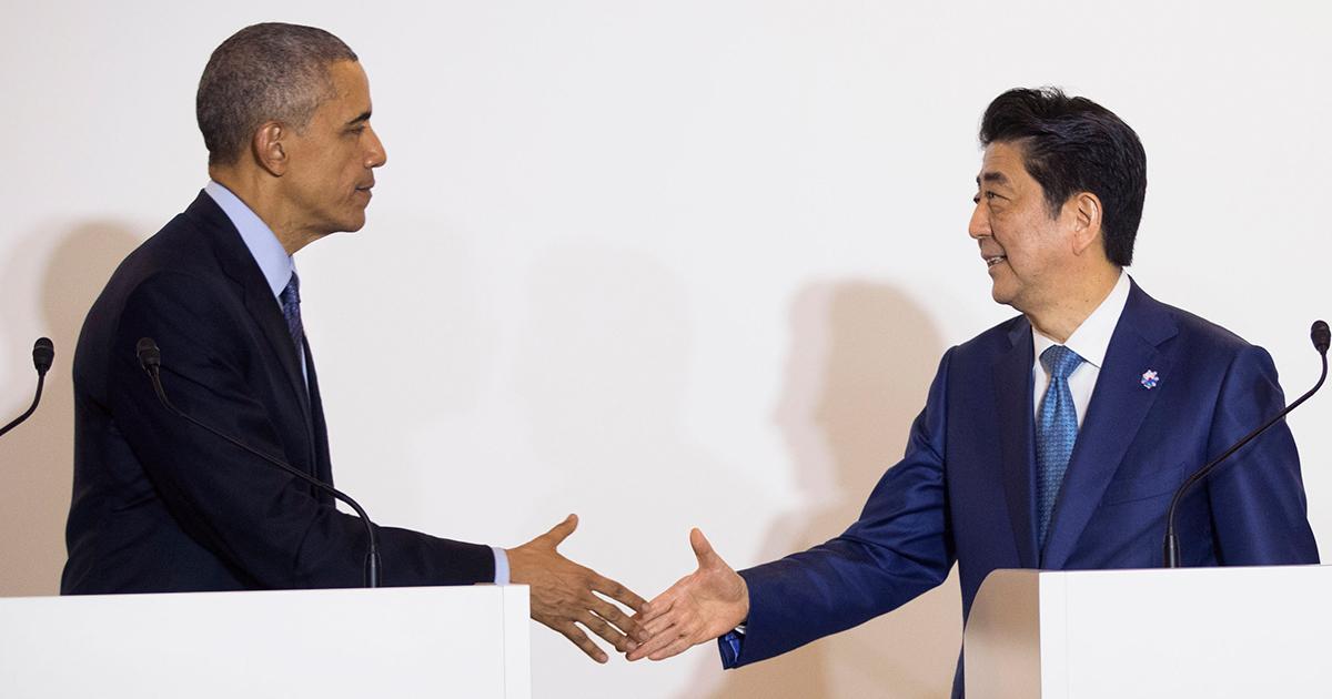 オバマが偉大な大統領である3つの理由