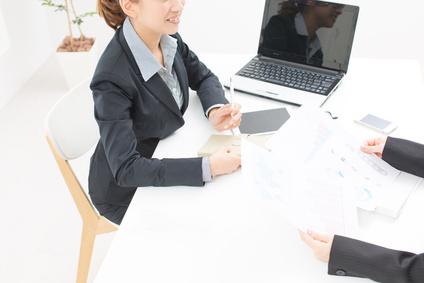 仕事を楽しめる女性、楽しめない女性の思考法