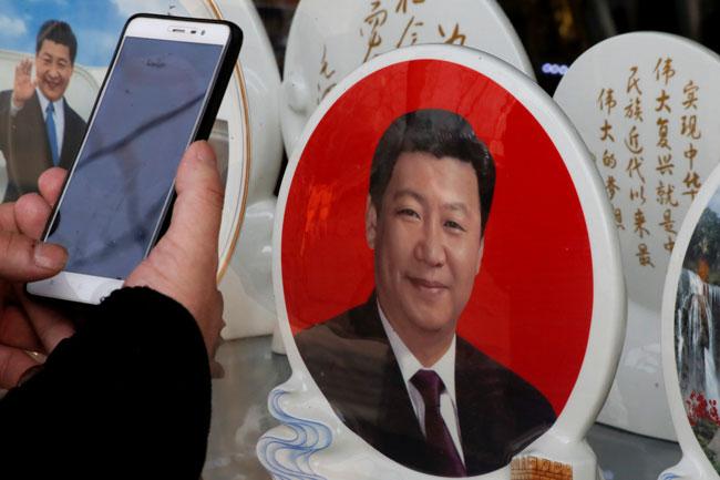 「中国国家主席の任期撤廃」で習近平政権はいつまで続くか