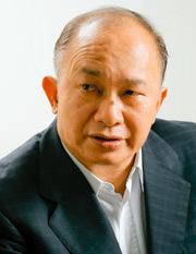 ジョン・ウー(呉宇森)