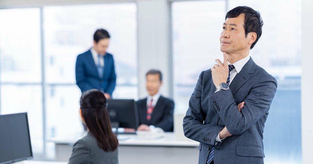 コロナ禍の業績悪化で社内に漂う「諦めムード」をどう打破するか