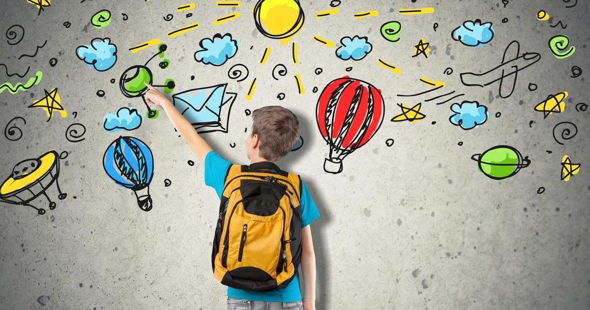子供にとって「ごっこ遊び」がとんでもなく脳にいい理由
