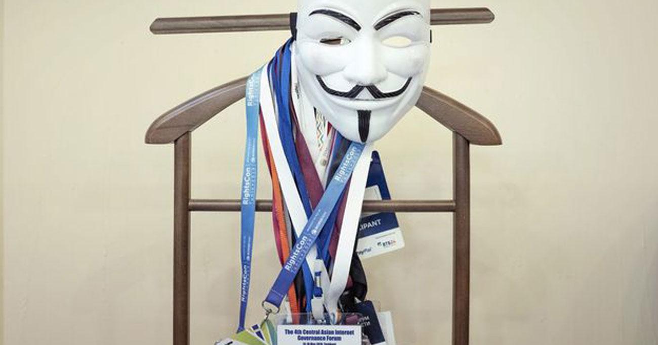 ロシアのネット規制に抵抗、自由守る「海賊」集団