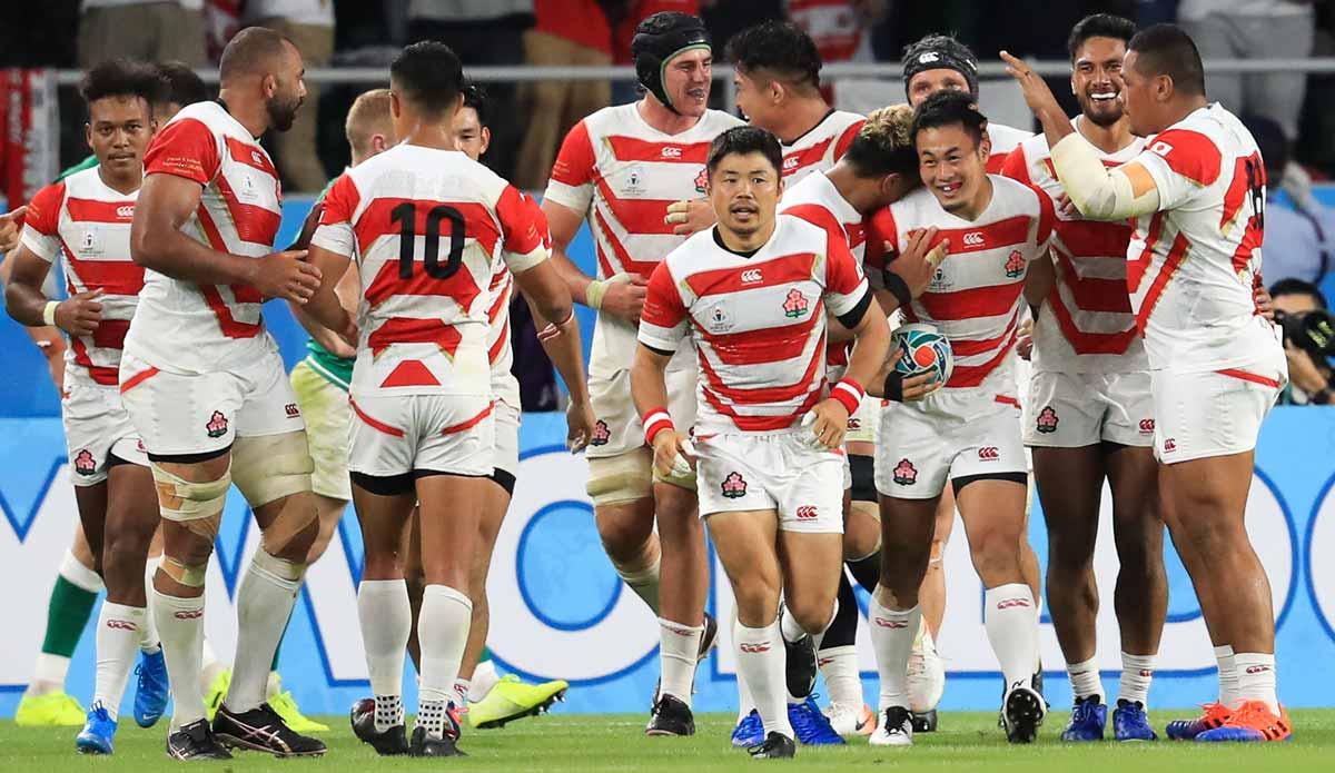 ラグビーW杯が前評判を覆して日本人を虜にした「3つの理由」