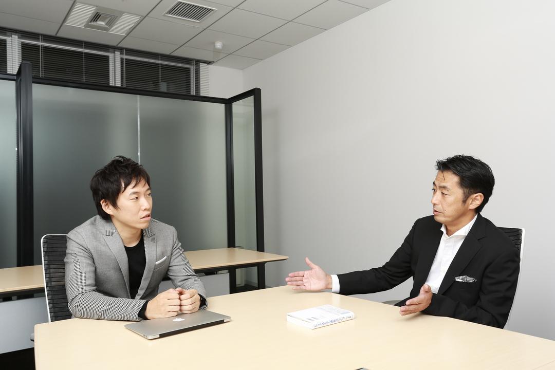 全社戦略で「感動価値」にこだわり<br />お客様と長期的な関係を築いていく