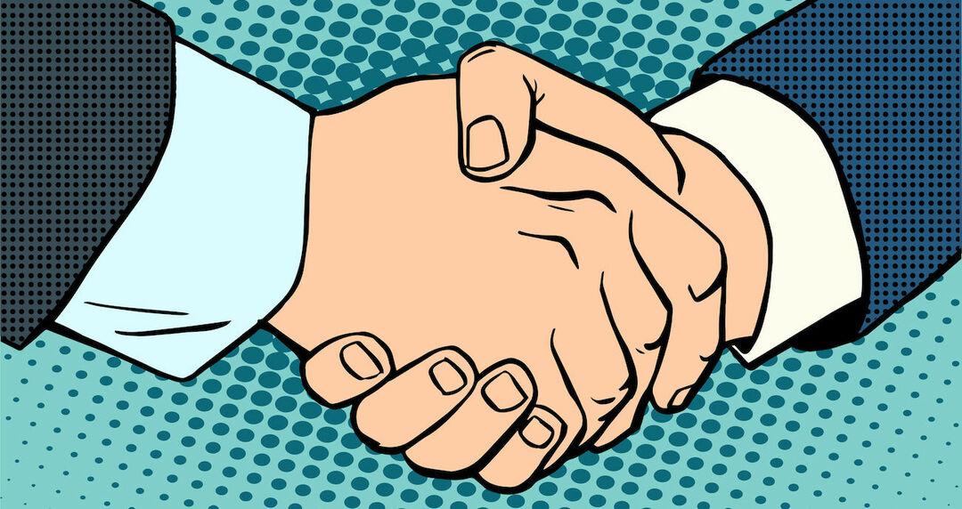 会話の主導権をキープするコツ
