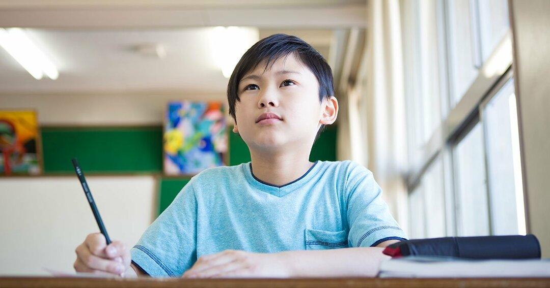 【中学受験】<br />大学付属校が第一志望なら<br />必ず受けたい、意外な「模試」