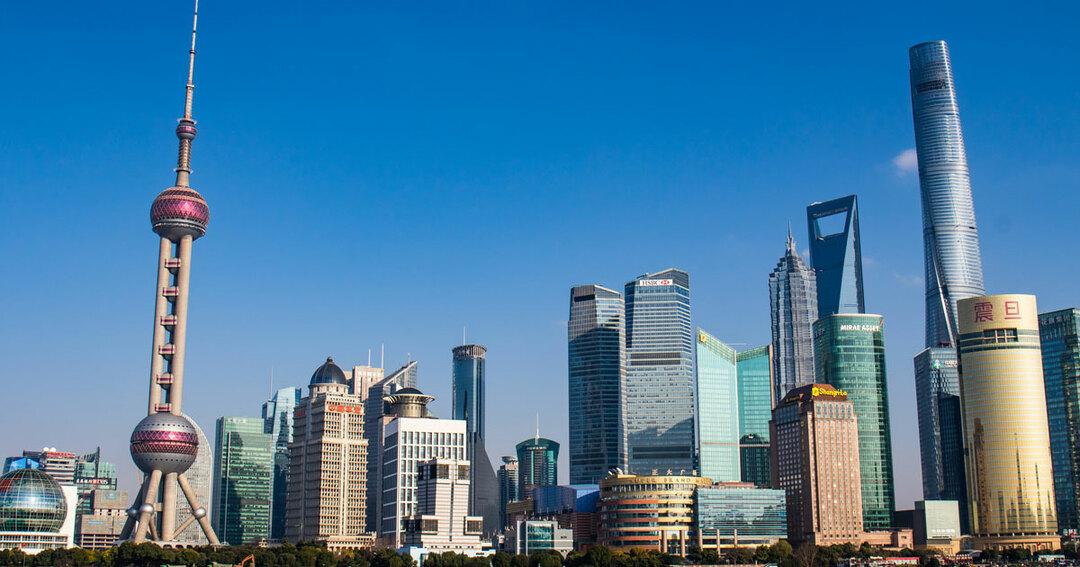 最近の中国の成長率は8%を下回り続けているが、大丈夫なのだろうか
