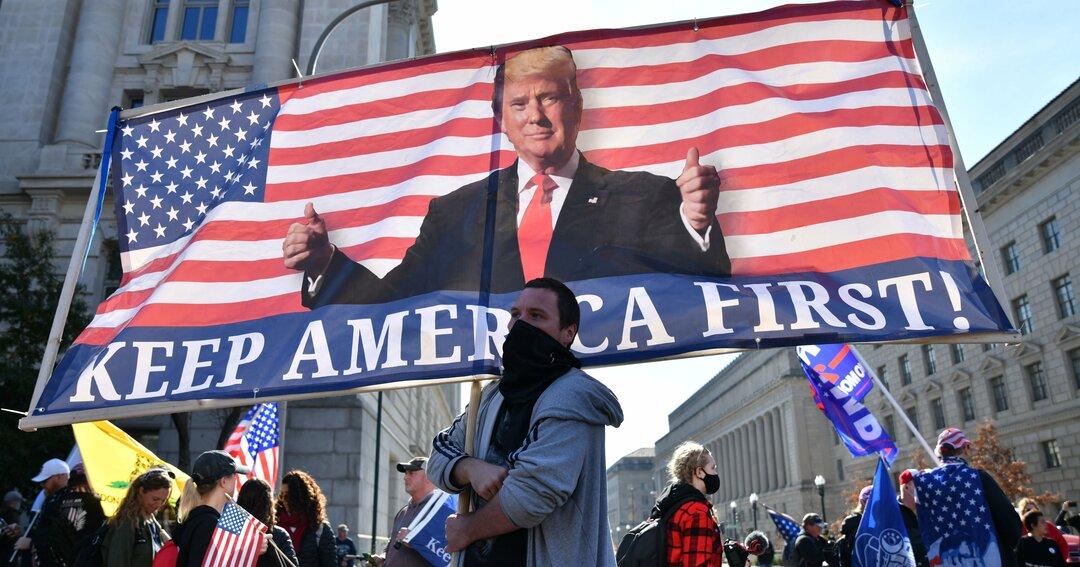 大混乱に見える米国の姿こそ、自由民主主義国の真骨頂である理由