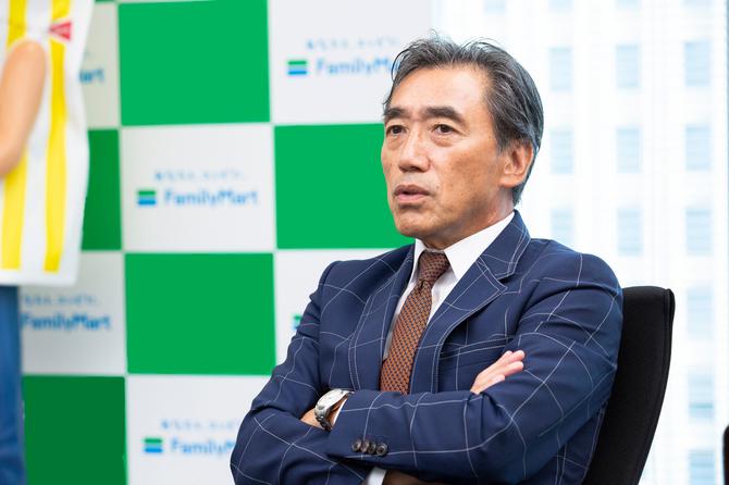 ファミリーマート澤田貴司社長が、自社の店舗に絶対の信頼を置く理由 ...