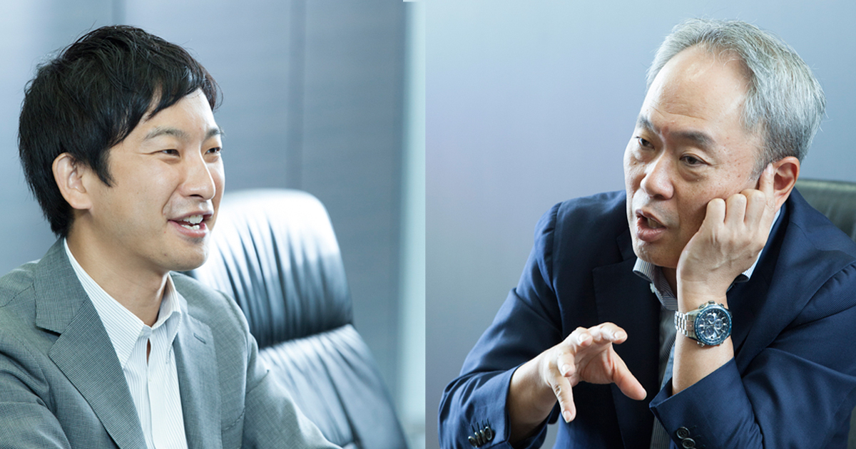 """日本企業の緩慢なる""""経営敗戦""""の歴史が終わる?カギは会社のOSであるガバナンス改革"""