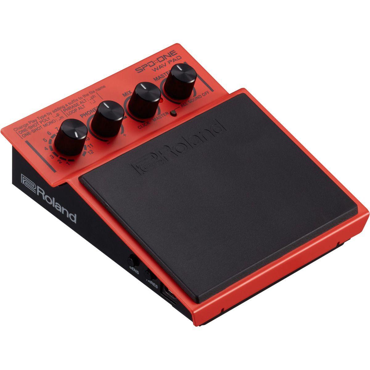 ローランド、世界中の打楽器の音色を演奏できる電子パーカッション「PD::ONEシリーズ」