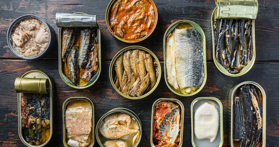サバ缶ブームも納得、「魚缶」のスゴさと活用法を栄養士が解説!