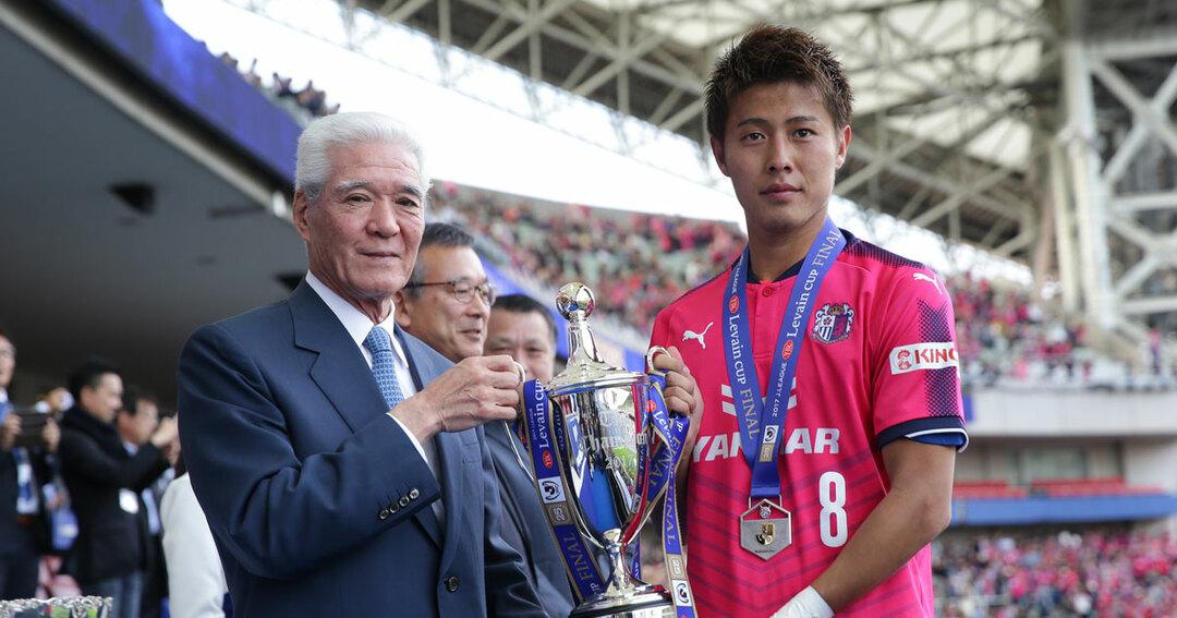 ルヴァンカップを25年間支えるスポンサーの飯島とはどんな男か
