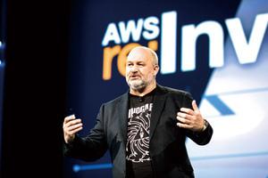 ネット通販の裏側で急成長する<br />アマゾン、クラウド事業の野望