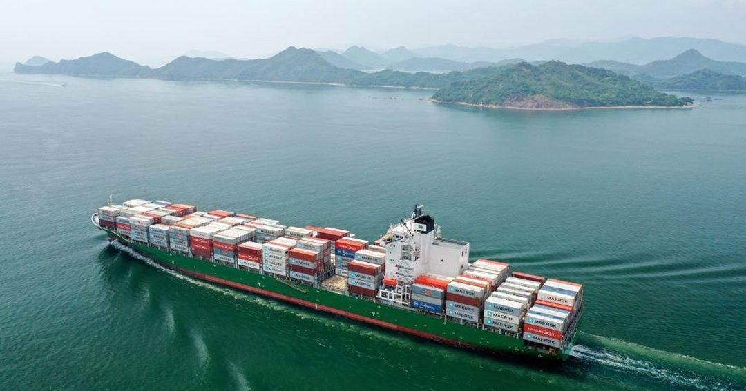 中国の「ゾンビ船」が急増、コロナ禍で大混乱に陥る世界の海運事情
