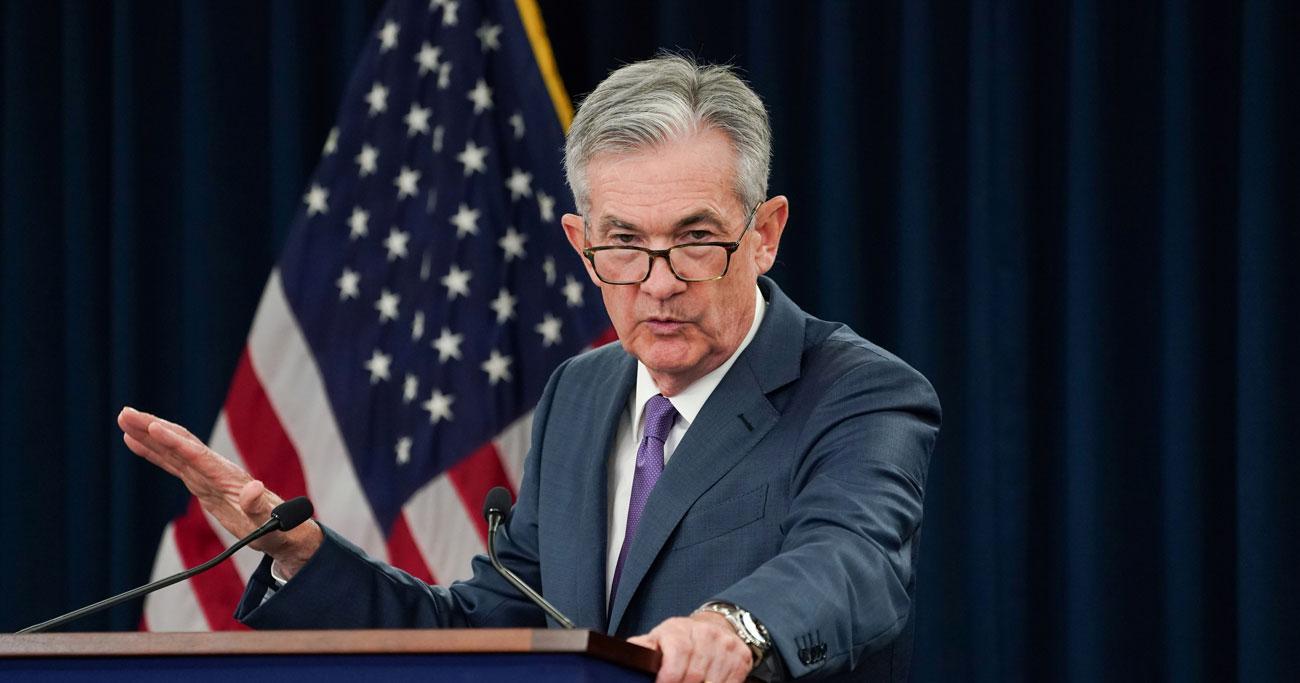 パウエルFRB議長、利下げ時期の原則明確化が課題