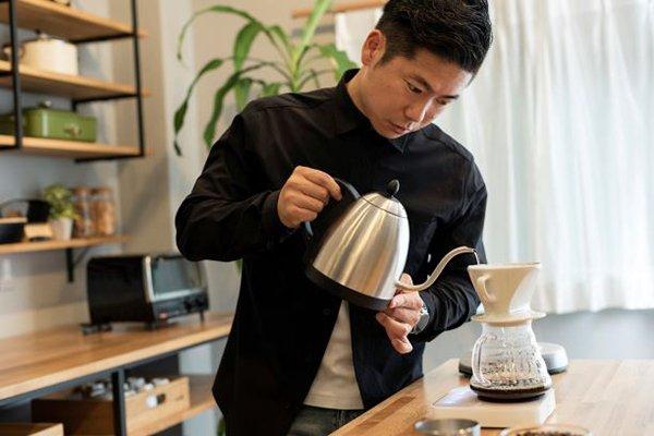 バリスタ・チャンピオンが教える<br />美味しいコーヒーの淹れ方手順まとめ<br />【動画・レシピあり】