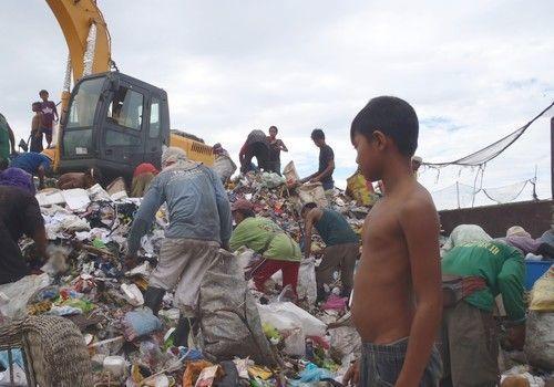 「ゴミ」を資源に産業革命?<br />問題解決型〈ものづくり〉に必要な<br />「素材」の見つけかた