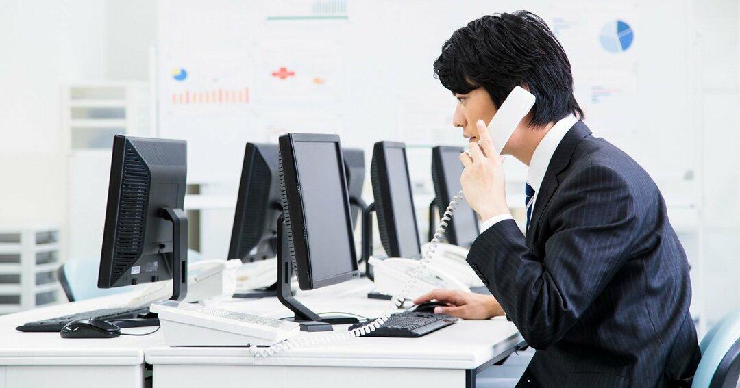 新入社員が気をつけるべき電話のマナーとは
