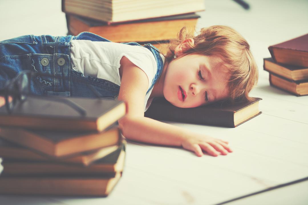 「何時間寝るか」より、「何時に寝るか」が<br />試験の結果を決める!
