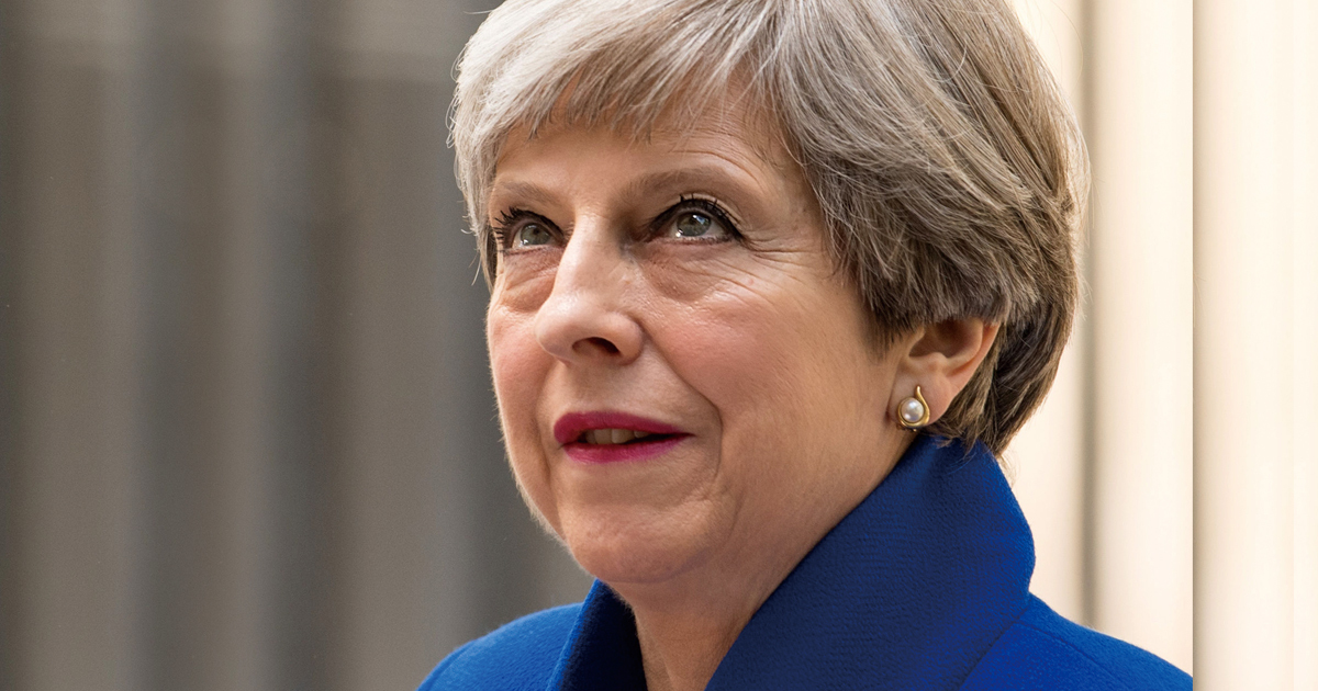 何でも賭ける英ブックメーカー、目下の関心は「メイ首相の次」