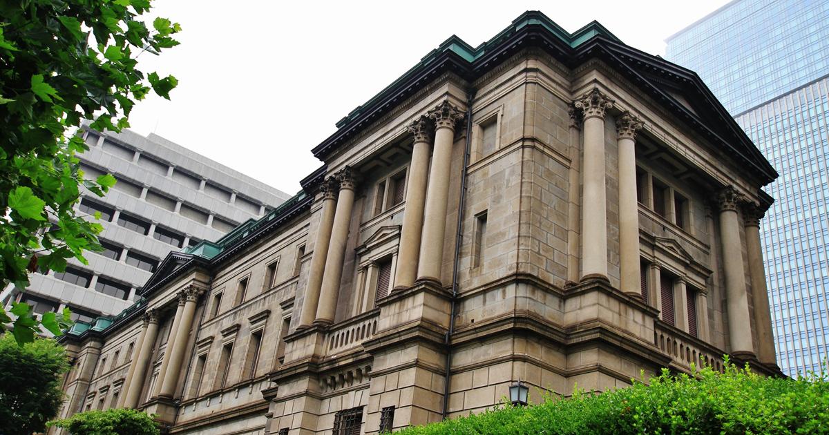 株価上昇を狙う日銀の政策に問題はないか
