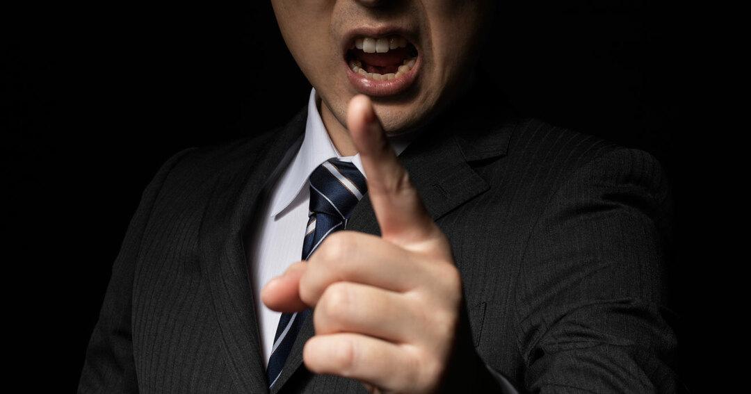 国会議員による秘書いじめは尽きない