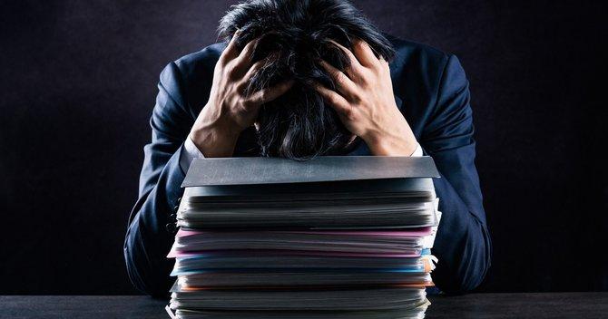 働き方改革で中間管理職が「しわ寄せ残業」に苦しむ根本的理由   小宮一慶の週末経営塾   ダイヤモンド・オンライン