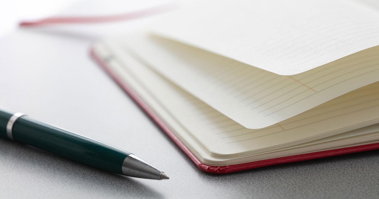 記憶、情報整理、精神の治癒……手書きが結局、いちばん効果的な理由
