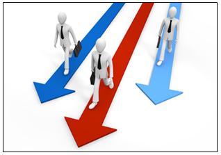 キャリア形成の新たな道筋――あえて後退する「ステップバック」という考え方とは?