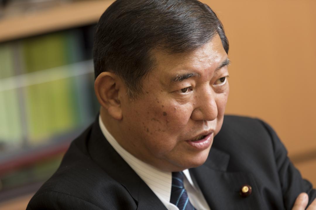 北朝鮮問題で米中朝韓が合意したら日本はどう動くべきか<br />石破茂議員【後編】
