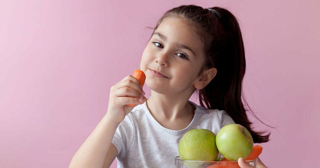 偏食の子が「よく食べる子」に変わる6大方法