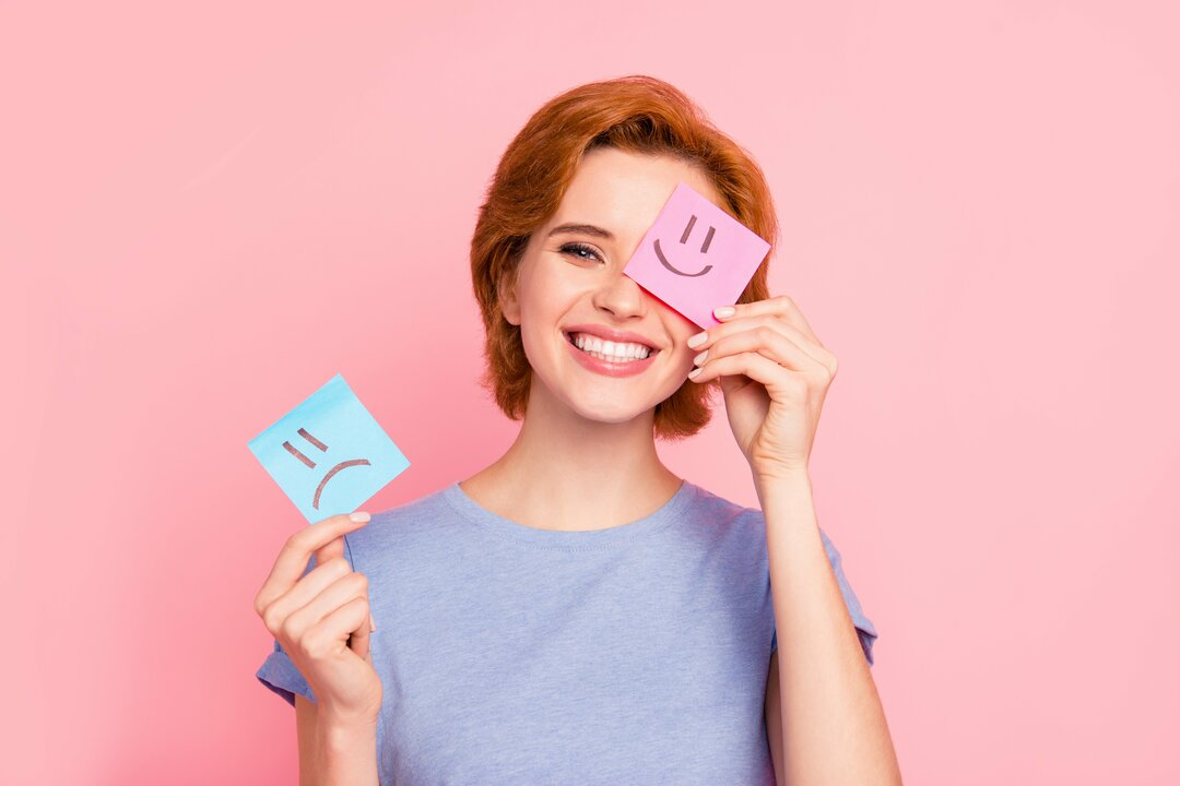 【精神科医が明かす!】ストレスを抑えてポジティブな感情を育てる「3つのステップ」とは?