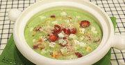 【小鍋レシピ】旨くてヘルシー!アボカド豆腐の「ひんやり小鍋」